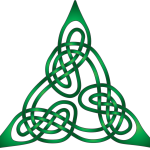 celtictrinity knot